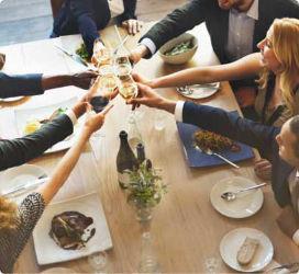 Restaurant pourgroupes